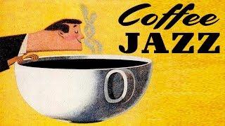MORNING COFFEE JAZZ & BOSSA NOVA - Music Radio 24/7- Relaxing Chill Out Music Live Stream