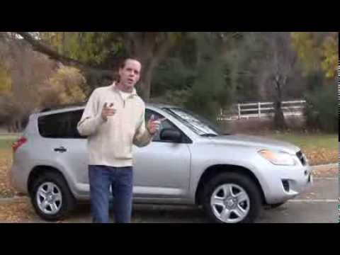 2009 - 2012 Toyota RAV 4 - Used Car Reviews