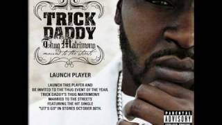 Trick Daddy - Fuckin' Around