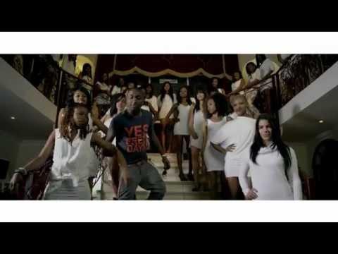 Kcee - Okpekete remix ft. Davido