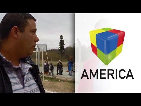 Barraca Central, fútbol y solidaridad para ayudar a los chicos