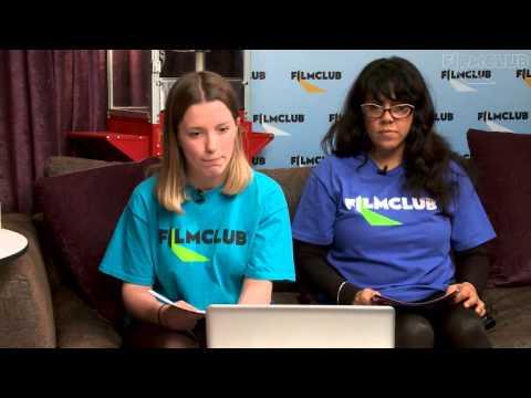 FILMCLUB Live: Nick Broomfield & Anti Slavery International