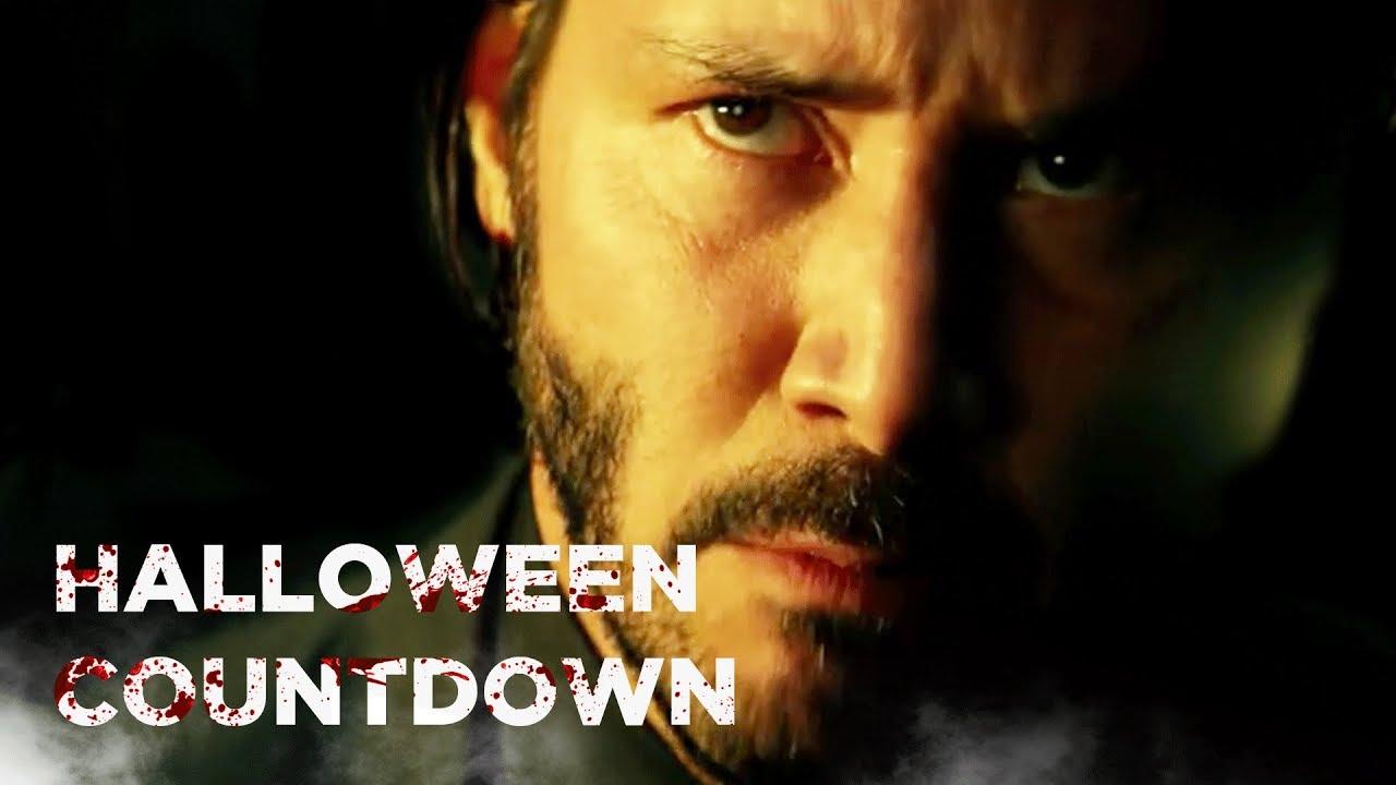 "John Wick (2014) - Final Trailer - ""He's Back"""