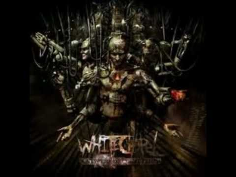 Whitechapel - Necromechanical