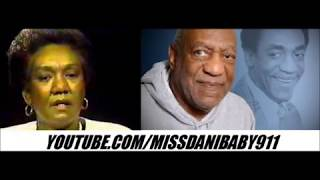 "DR. FRANCES C. WELSING On ""RENEWED"" BILL COSBY RAPE CONTROVERSY..."