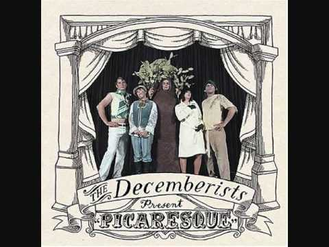 Decemberists - Eli, The Barrow Boy