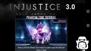 Glitch to Finish the Phantom Zone Super Fast, IGAU update 3.0