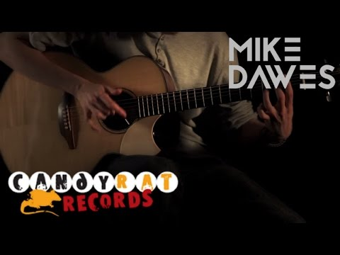 Mike Dawes - Somebody That I Used To Know (Gotye) - Solo Guitar...