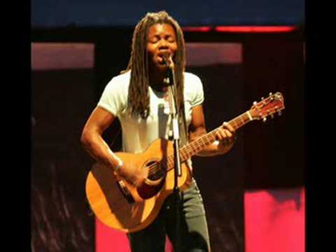 Tracy Chapman - Mountains O'Things