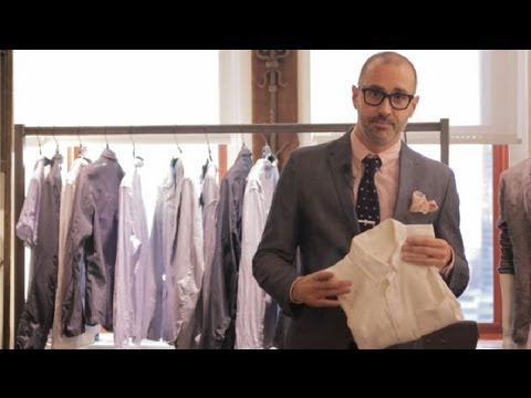What Clothes Should a Guy Have? : Men's Fashion & Modern Style