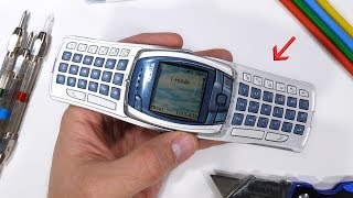 The Coolest Phone I Ever Owned...