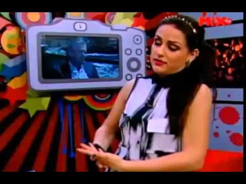 Zica Mix Tv com Kéfera - 07/06/2013 (COMPLETO)
