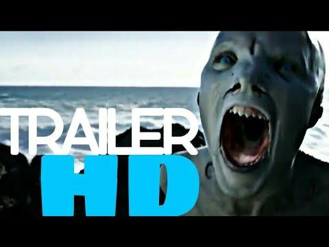 Download video COLDSKIN new movie trailer 2018 #1   FILM UPDATES scifi horror movie HD/4K