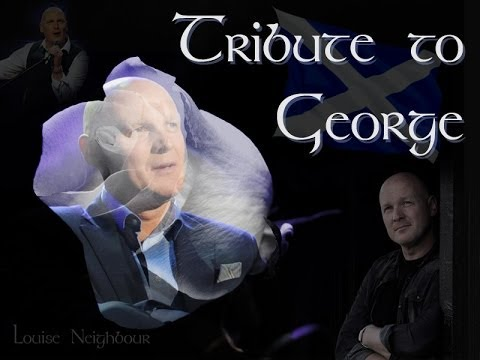 Tribute To George video