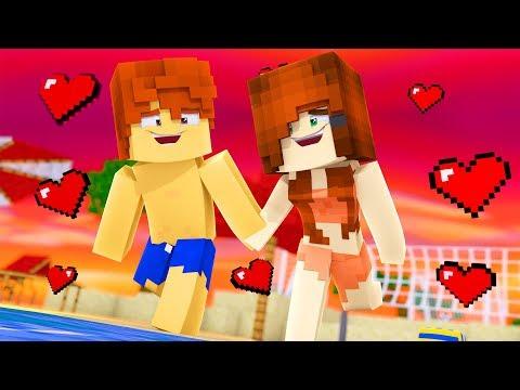 Minecraft Summer Series Trailer! (Minecraft Roleplay)