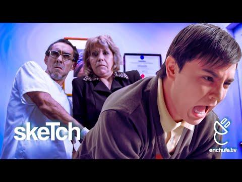 Chichico va al Proctólogo – enchufetv