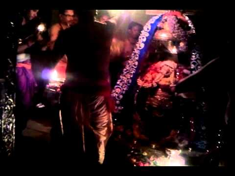 Mahakal Bhasm Aarti Live video