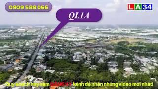 Trần Anh Riverside Flycam hạ tầng cực đẹp 28-06-2018 | 0909588066 ✔💙❤️