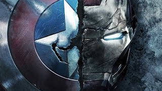 Captain America DEATH Foreshadowed In Age Of Ultron