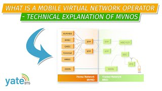 What is an MVNO?