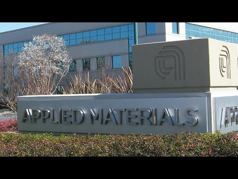 Here's What Jim Cramer Thinks About Shares of Applied Materials