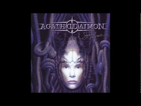 Agathodaimon - The Darkness Inside