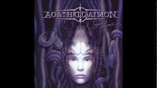 Watch Agathodaimon The Darkness Inside video