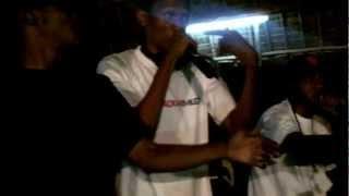 Tamaduni Music Posse Cut feat. Nash the emcee & Songa