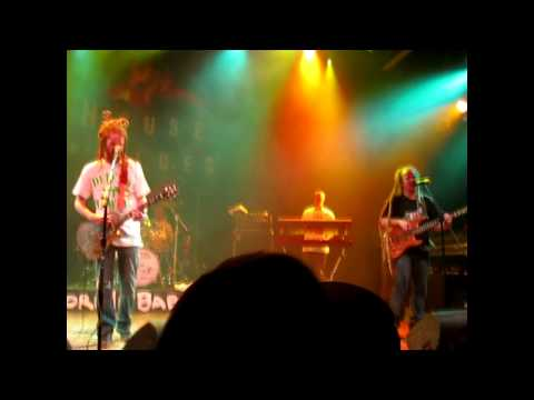 Soja  Hob Hollywood Performing  Rest Of My Life-green To Black-faith Works  video