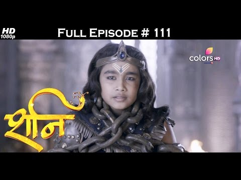 Shani - 10th April 2017 - शनि - Full Episode (HD) thumbnail