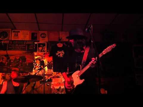 Richie Kotzen - Doin' What the Devil Says to Do (BP 092512)