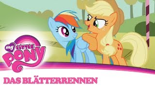 My little Pony - Das Blätterrennen - (Trailer)