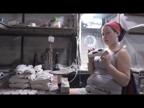 На грани выживания. Керамический бизнес в Славянске переживает глубокий кризис