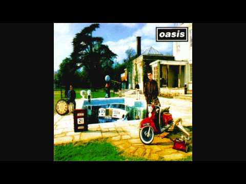 Oasis - All Around The World Reprise