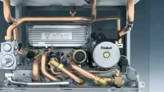 Vaillant turbo TEC plus242