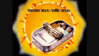 Beastie Boys - Super Disco Breakin'