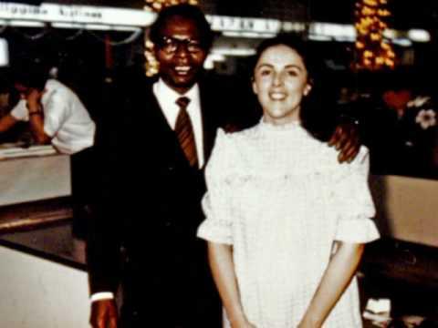 Interracial Marriage Grows in America