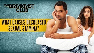 What Causes Decreased Sexual Stamina?