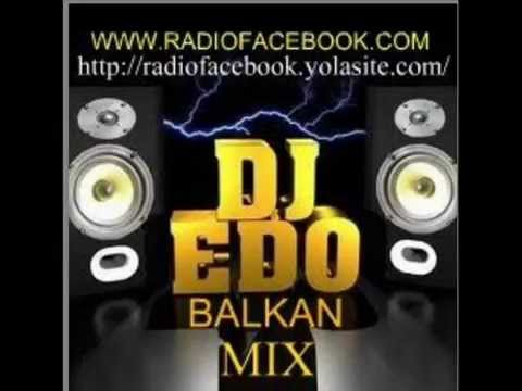 NARODNI MIX ( 4 ) - DJ EDO - RADIO FACEBOOK -.mp3.wmv