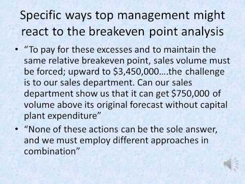 group 3 cost analysis wmv