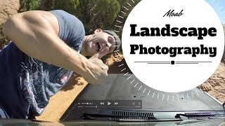 Large Format Landscape Photography: MOAB