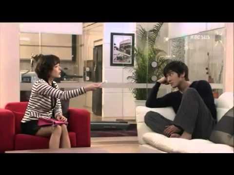 oh my Lady Korean Drama Kiss Scene oh my Lady Korean Drama Funny