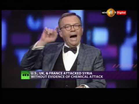 cross talk tv1 02nd |eng