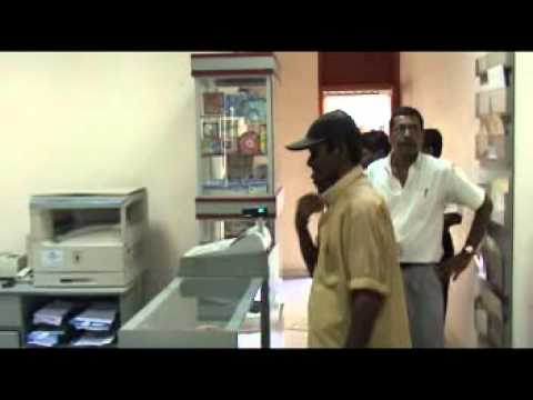 Sri Lanka Post - Postal Song