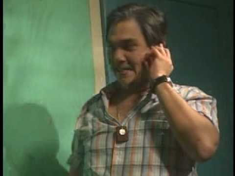 Sid Lucero NUDE SCENE in ABS-CBN