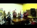 Municipio de PToros reconocimiento a jóvenes deportistas isabelinos