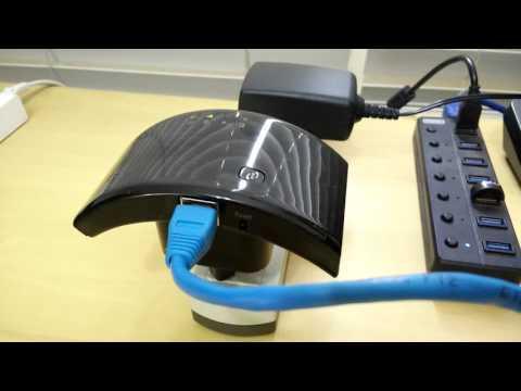 TudoVemdaChina Repetidor WiFi AP 300Mbps - como configurar para expandir o alcance da sua rede WiFi
