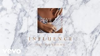 "Tove Lo - Influence ""Audio"" ft. Wiz Khalifa"