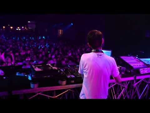 JAMES HOLDEN closing set @ ALTAVOZ Closing Party VENICE ITA 13.04.2013