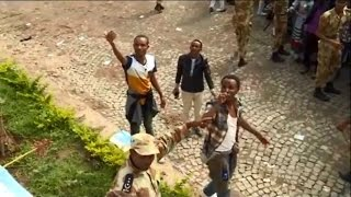 Ethiopia -The Irreecha 2016 stampede & bloodshed: This is how it all stated!